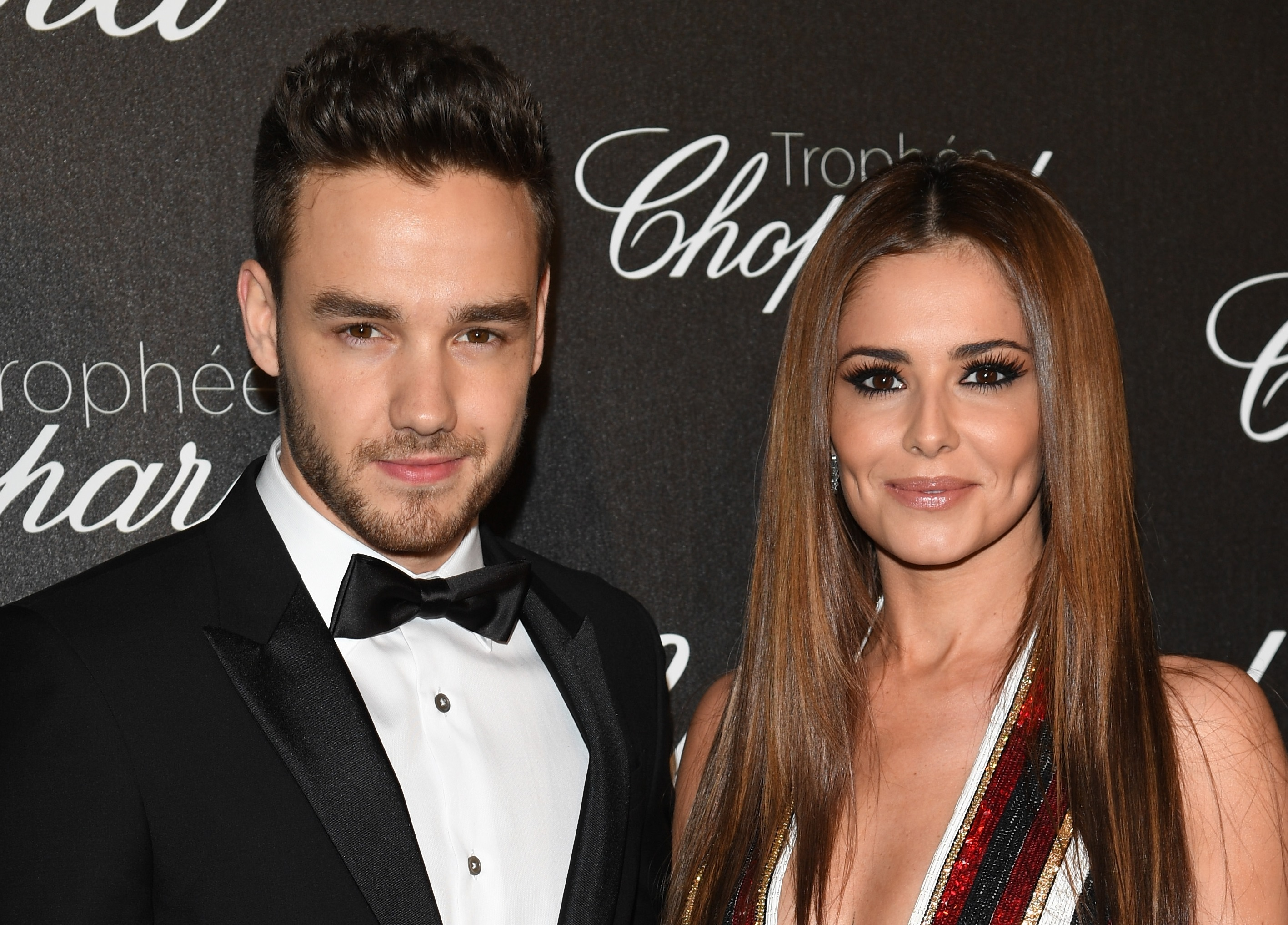 Signs Cheryl and Liam were heading for a split: From weeks spent apart to awkward red carpet appearances