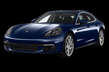 2018 Porsche Panamera 4 E Hybrid Sport Turismo Reviews Msn Autos