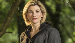 Undated handout photo issued by the BBC of Jodie Whittaker, who will become the first woman to play the Time Lord in Doctor Who, the BBC has revealed.