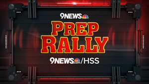 Saturday morning Prep Rally (3/7/20)