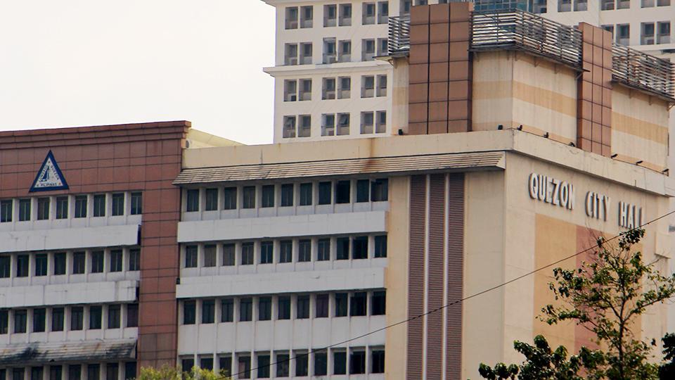một tòa nhà cao: Hình thu nhỏ của Tòa thị chính Quezon