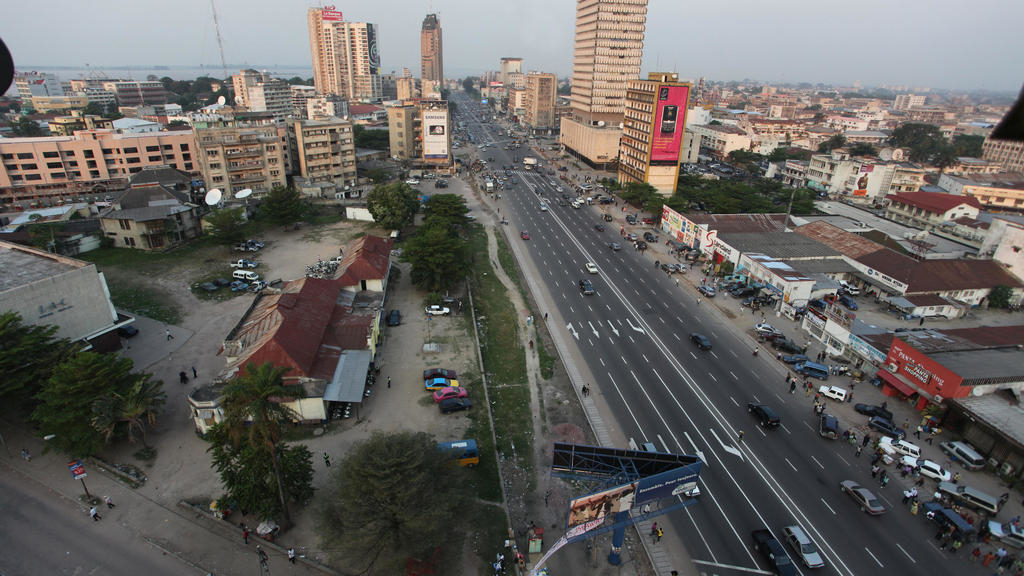 RDC: les défis qui attendent la nouvelle gouverneure de la Banque centrale