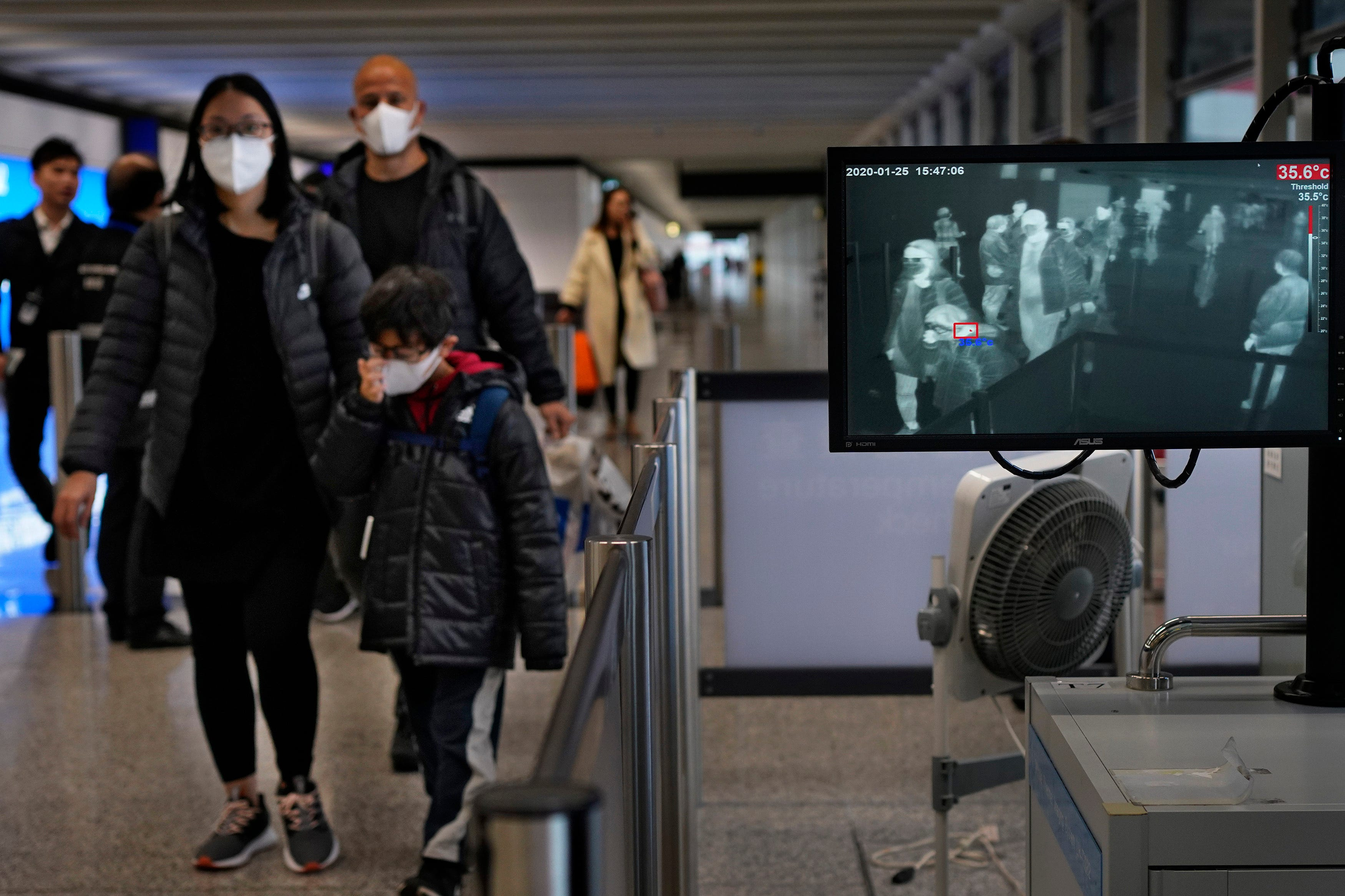 Slide 10 of 85: I'm scheduled to fly Feb. 17 from LAX to Thailand connecting through Hong Kong. I know the current coronavirus situation seems to be changing daily. How safe is it to be traveling by airplane and through these airports?  On Jan. 30,the World Health Organizationdeclared 2019-nCOVa world crisis and the U.S. State Departmentissued its most severe warning level for China, advising Americans not to travel to any part of China unless absolutely necessary.  Following the recommendation of the U.S. State Department is wise. But if you must travel, there are other connection points you can use to get to Thailand. Contact your airline and see what other cities for connections are available outside China.
