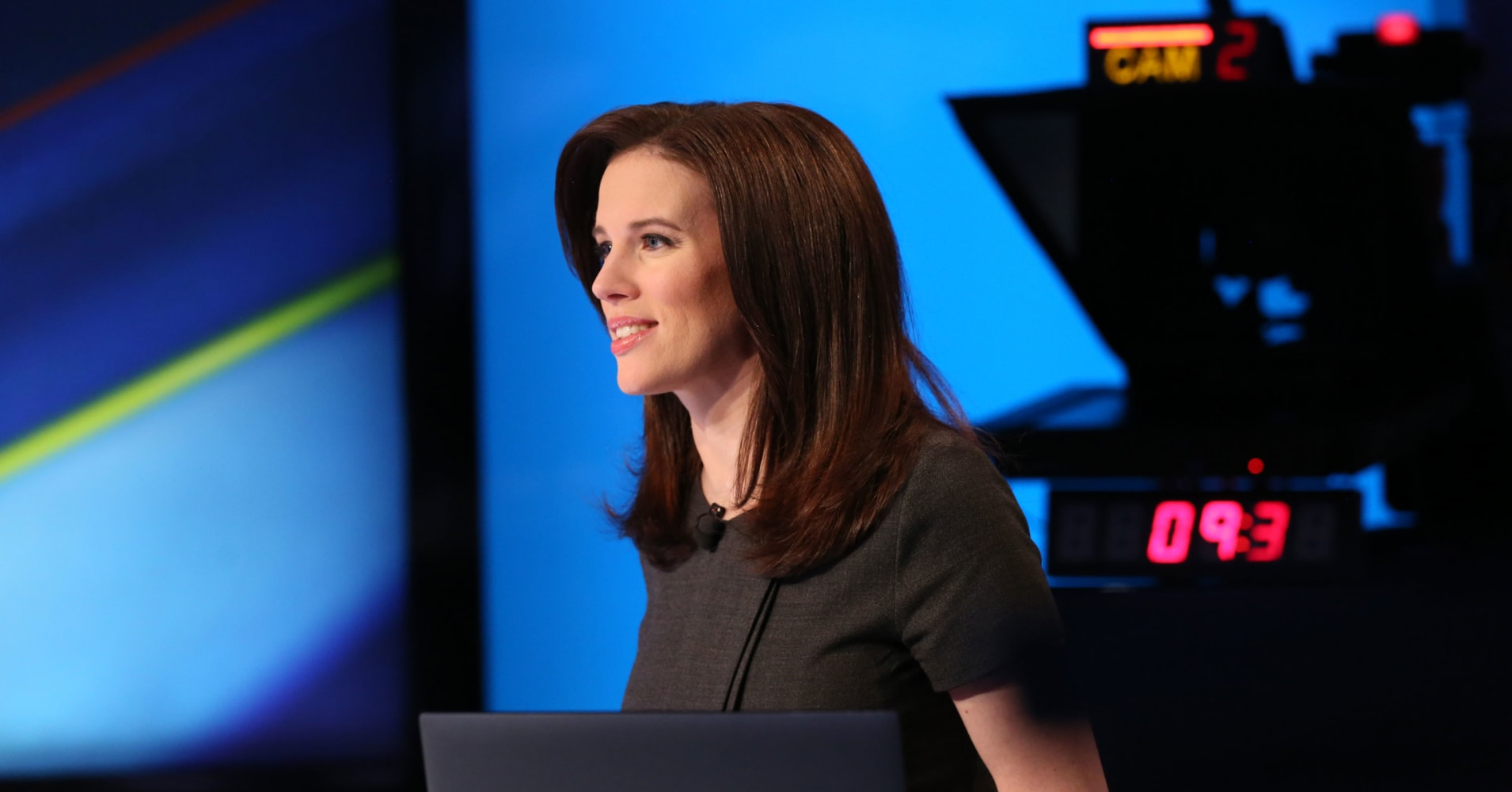 Kelly Evans: Moving to Tennessee