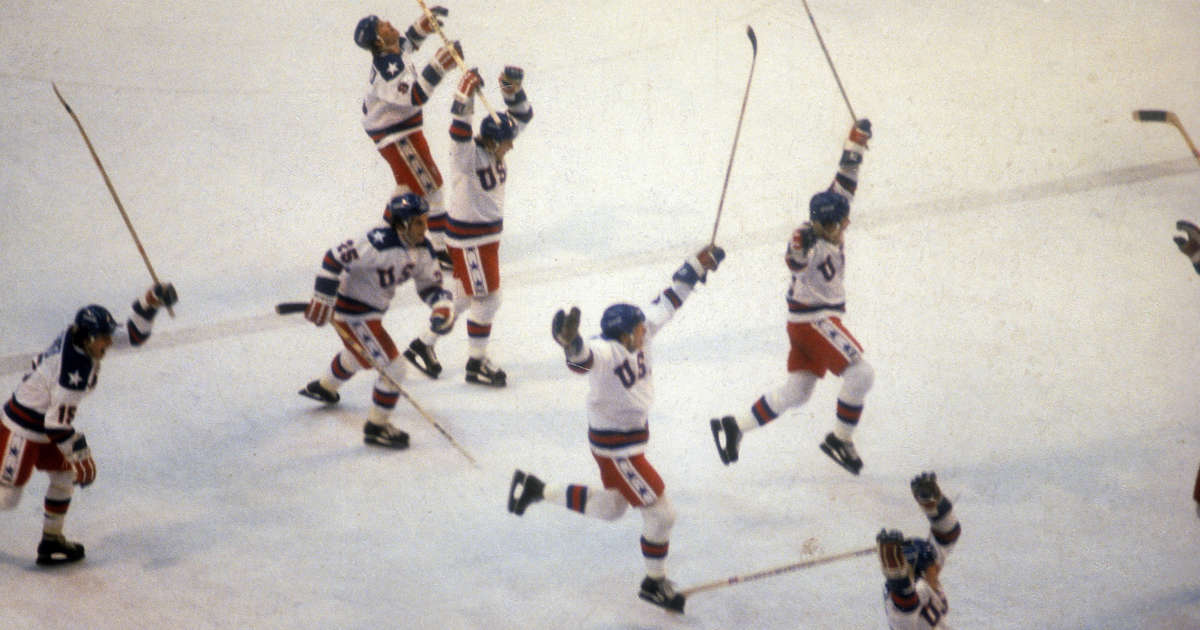'Do you believe in miracles? Yes!' Most memorable upsets in sports history