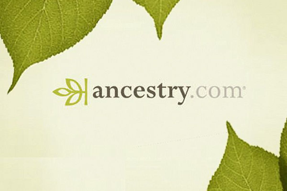 Slide 31 of 33: Ancestry is a genealogy company that helps customers trace their heritage and discover information about past and living relatives. Customers can choose from different membership tiers that give them access to varying levels of access to the Ancestry records and information about their own family tree. AARP members get 30% off of their first year of a World Explorer or All Access subscription.