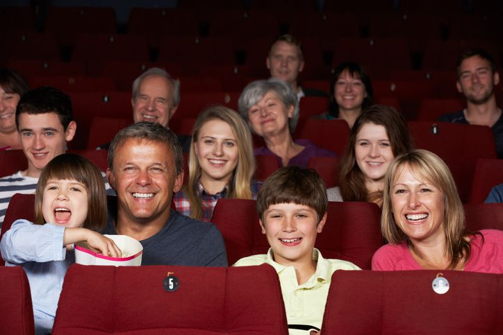 Slide 30 of 33: The entertainment discounts are a favorite amongst AARP members. If you go to the movie theater often, the Regal Cinemas discount alone will pay for your membership in no time.