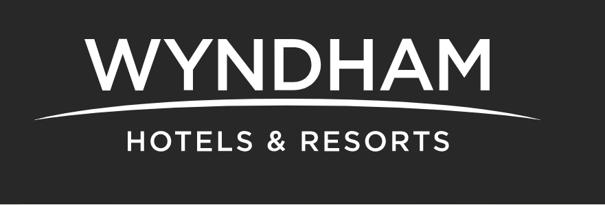 Slide 6 of 33: At Wyndham brand hotels, you'll save 10% on your room rate.