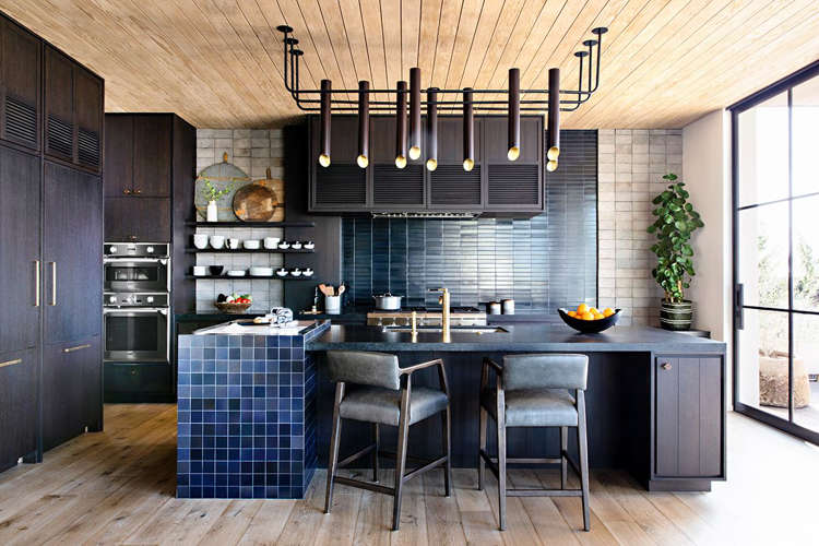 These Insanely Gorgeous Kitchens Will Have You Planning A Reno