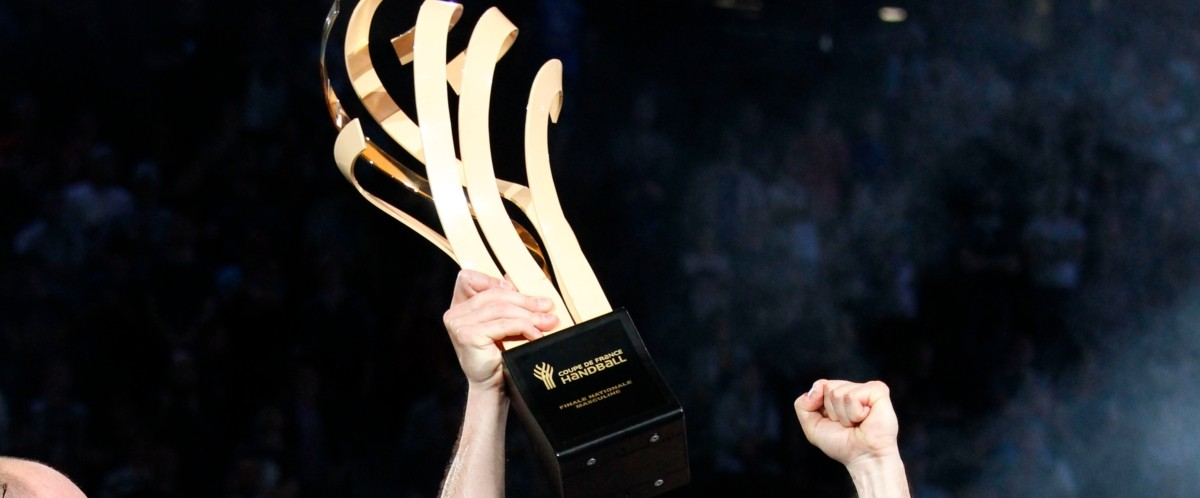 Handball – Coupe de France (H) : Le PSG et Montpellier s'affronteront bien en finale