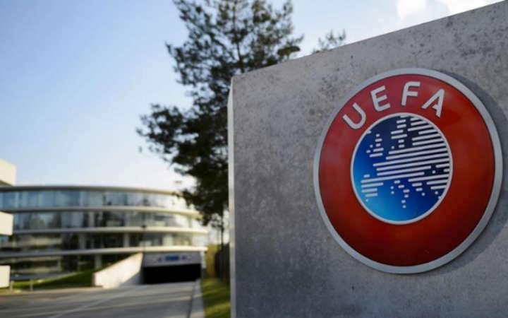 Uefa está em alerta diante de crise relacionada ao coronavírus (Foto: Divulgação)