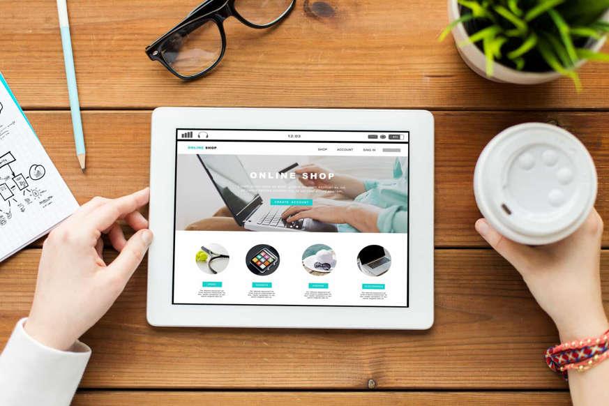 Diapositiva 4 de 45: ¿Tienes un producto que vender? Crear una tienda en línea puede ser una buena apuesta si quieres crear tu propio negocio y sacarte un dinero extra.