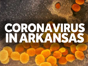 Coronavirus in Arkansas