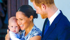 Why Prince Harry 'snapped' before moving to Canada with Meghan Markle