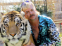 Joe Exotic of Netflix's 'Tiger King' placed in COVID-19 isolation, husband says