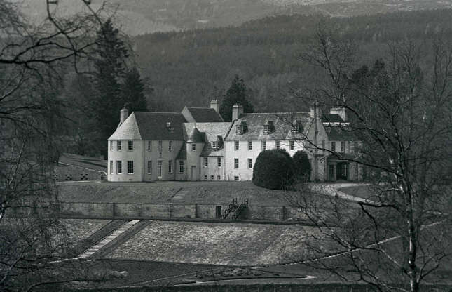 Slide 28 of 53: Birkhall is part of the Balmoral Estate and is one of several properties that belongto Prince Charles. Since inheriting it from the Queen Mother after her death in 2002, he enjoys spending summers at the residence with the Duchess of Cornwall. The couple also spent their honeymoon there in 2005 and it's also where Prince Charles has recovered from the Coronavirus.