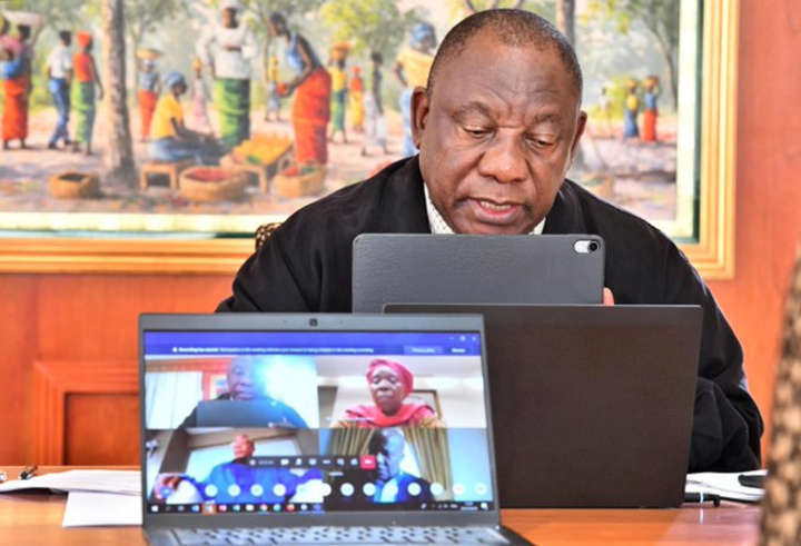 COVID-19: Ramaphosa says lockdown inconvenient but effective