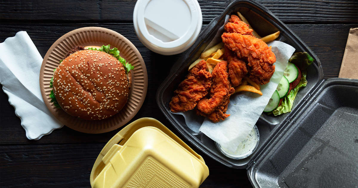 The Best Fast Food Deals To Grab In June