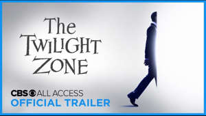 Witness the re-imagining of the most iconic series of all time. Hosted by Academy Award® winner Jordan Peele, The Twilight Zone premieres April 1, exclusively on CBS All Access.   © 2019 CBS Interactive, Inc.