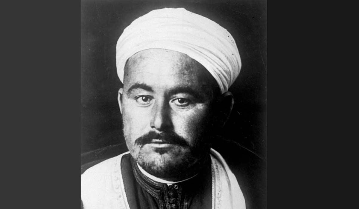 Histoire : Abdelkrim Khattabi et la guerre du Rif dans les archives de British Pathé