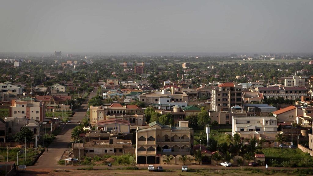 Burkina Faso: «Go Paga», un programme d'insertion pour les femmes de soldats