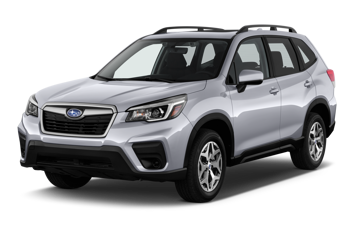 2020 Subaru Forester Reviews Msn Autos