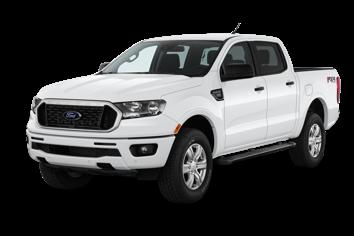 2020 Ford Ranger Overview - MSN Autos