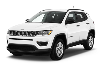 2020 Jeep Compass Overview Msn Autos