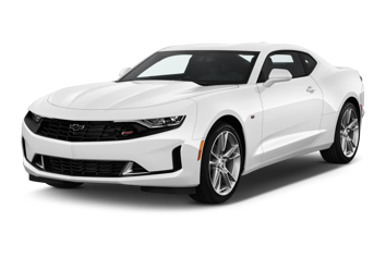 2020 Chevrolet Camaro Overview Msn Autos