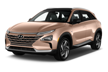 2020 hyundai nexo overview - msn autos