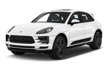 2020 Porsche Macan Overview Msn Autos