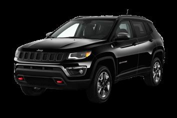 2020 Jeep Compass Trailhawk 4x4 Reviews Msn Autos