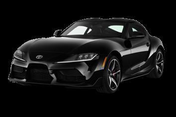 2020 Toyota Supra Overview Msn Autos