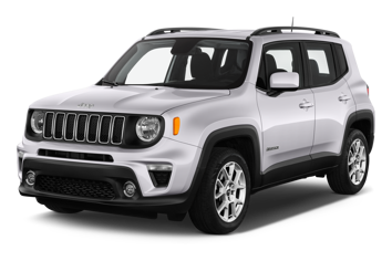 2020 Jeep Renegade Specs And Features Msn Autos
