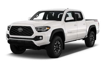 2020 Toyota Tacoma Trd Off Road Double Cab 4wd V6 M T Sb Pricing Msn Autos