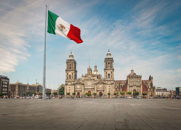 Mexico City is one of the most European cities in North America  Known for its amazing cuisine and architecture, Mexico City surrounds also contain incredibly diverse ecosystems and cultural traditions, so the area  has wide and delicious appeal.
