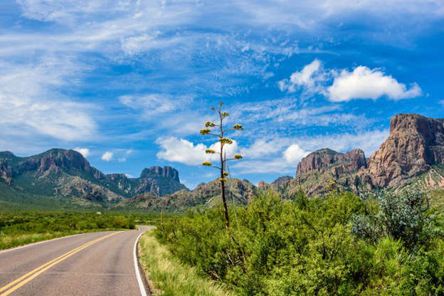 "For those ""in the know,"" Big Bend National Park and the surrounding Texas cities of Terlingua, Marathon and Alpine are an incredibly beautiful, quiet escape for the outdoor enthusiast and lover of deserts, prairies, mountains and the accompanying flora and fauna. On the list of the least-visited U.S. national parks, Big Bend had just 440,000 visitors in 2018 (compare that to the Great Smoky Mountains at 11.4 million or the Grand Canyon at 6.4 million). The park will woo you with its landscapes, hikes, petroglyphs, starry nights, natural hot springs along the Rio Grande River and more."