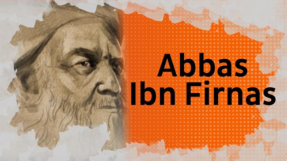 Biopic #1 : Abbas Ibn Firnas ou l'Amazigh ayant tenté de voler