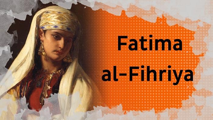 Biopic #2 : Fatima al-Fihriya, mère fondatrice de la plus ancienne université du monde