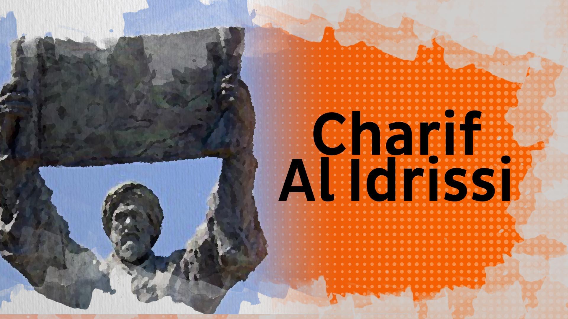 Biopic #6 : Charif Al-Idrissi, le Marocain qui dessina la première carte du monde