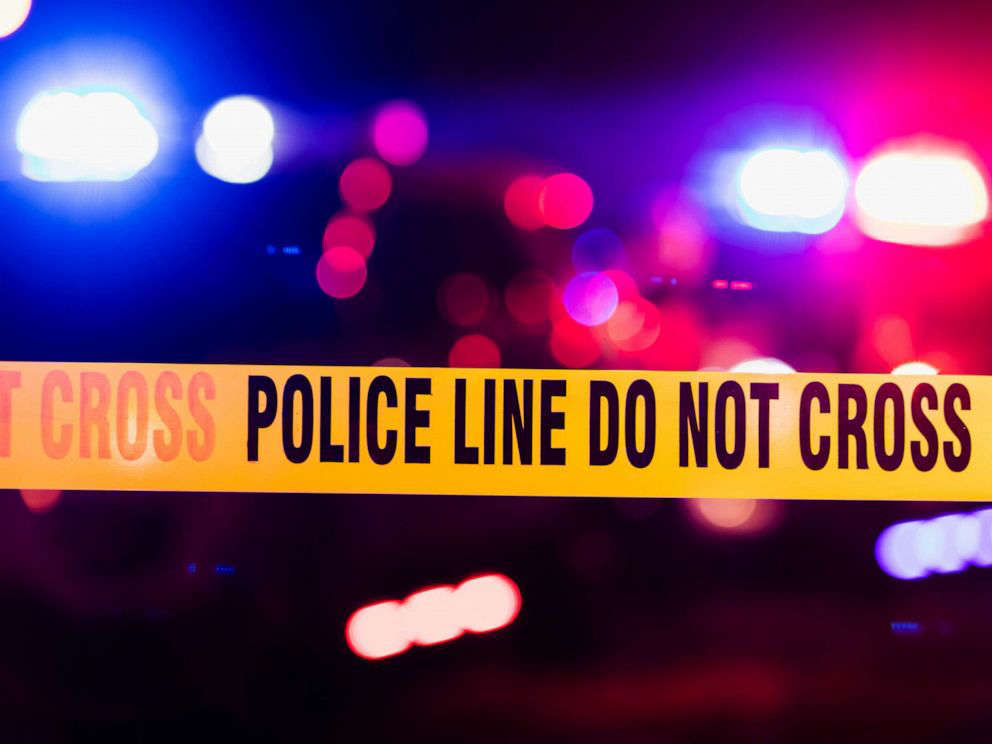 DC Shooting Leaves 3 Dead, 3 Wounded, Suspects On The Run BB13qARw