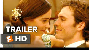 Subscribe to TRAILERS: http://bit.ly/sxaw6h Subscribe to COMING SOON: http://bit.ly/H2vZUn Like us on FACEBOOK: http://bit.ly/1QyRMsE Follow us on TWITTER: http://bit.ly/1ghOWmt Me Before You Official Trailer #1 (2016) -  Emilia Clarke, Sam Claflin Movie HD  A girl in a small town forms an unlikely bond with a recently-paralyzed man she's taking care of.  The Fandango MOVIECLIPS Trailers channel is your destination for the hottest new trailers the second they drop. Whether it's the latest studio release, an indie horror flick, an evocative documentary, or that new RomCom you've been waiting for, the Fandango MOVIECLIPS team is here day and night to make sure all the best new movie trailers are here for you the moment they're released.  In addition to being the #1 Movie Trailers Channel on YouTube, we deliver amazing and engaging original videos each week. Watch our exclusive Ultimate Trailers, Showdowns, Instant Trailer Reviews, Monthly MashUps, Movie News, and so much more to keep you in the know.  Here at Fandango MOVIECLIPS, we love movies as much as you!