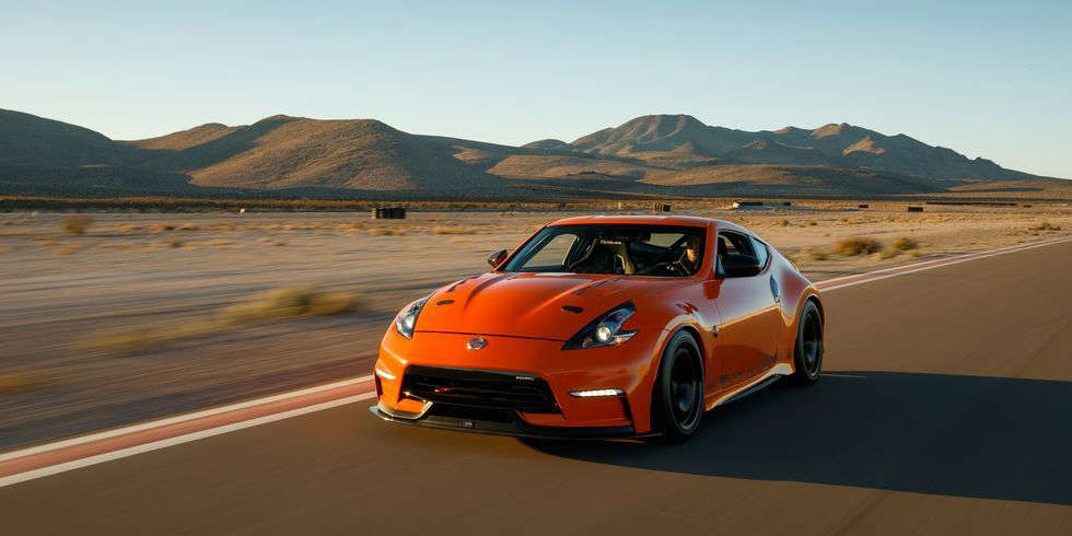 A new Z car from Nissan is reportedly on the way. This is what we've heard about it so far.