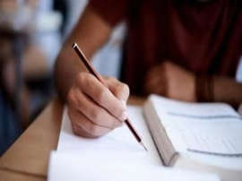 a person cutting a piece of paper: IAF AFCAT 2 2021: Results out at afcat.cdac.in; check details here