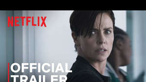 a screen shot of a person: Forever is harder than it looks. Led by a warrior named Andy (Charlize Theron), a covert group of tight-knit mercenaries with a mysterious inability to die have fought to protect the mortal world for centuries. But when the team is recruited to take on an emergency mission and their extraordinary abilities are suddenly exposed, it's up to Andy and Nile (Kiki Layne), the newest soldier to join their ranks, to help the group eliminate the threat of those who seek to replicate and monetize their power by any means necessary. Based on the acclaimed graphic novel by Greg Rucka and directed by Gina Prince-Bythewood (LOVE & BASKETBALL, BEYOND THE LIGHTS), THE OLD GUARD is a gritty, grounded, action-packed story that shows living forever is harder than it looks. Coming to Netflix on July 10.   SUBSCRIBE: http://bit.ly/29qBUt7  About Netflix: Netflix is the world's leading streaming entertainment service with 183 million paid memberships in over 190 countries enjoying TV series, documentaries and feature films across a wide variety of genres and languages. Members can watch as much as they want, anytime, anywhere, on any internet-connected screen. Members can play, pause and resume watching, all without commercials or commitments.  The Old Guard | Official Trailer | Netflix https://youtube.com/Netflix