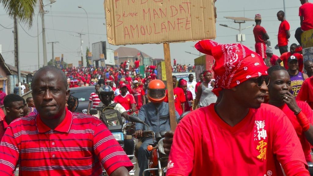 Guinée: l'activiste Oumar Sylla du FNDC condamné en appel à 3 ans de prison ferme