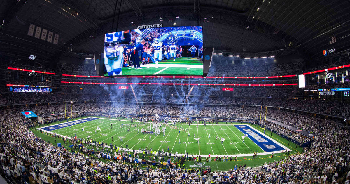 Opinion: Don't use Dallas Cowboys' name, AT&T Stadium to mainstream anti-trans hate