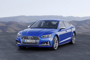 Research 2021                   AUDI S5 pictures, prices and reviews