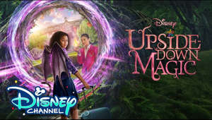Can Nory (Izabela Rose) prove that she can do magic the right side up way?! Upside-Down Magic is coming to Disney Channel Friday, July 31st!   Upside-Down Magic is coming to Disney Channel July 31st! Check out more videos here: https://www.youtube.com/playlist?list=PLiv1IUQDVSNLaSHRfTAcQ0w7stWIIxi4i  13-year-old Nory (Izabela Rose) and her best friend Reina (Siena Agudong) enter the Sage Academy for Magical Studies, where Nory's wonky magic lands her in a class for those with Upside-Down Magic, otherwise known as UDM. While many believe that the UDM's unique powers make them a target to dangerous and evil shadow magic, Nory and her fellow UDM classmates set out to prove that Upside-Down Magic beats right-side-up!  #upsidedownmagic #disneychannel