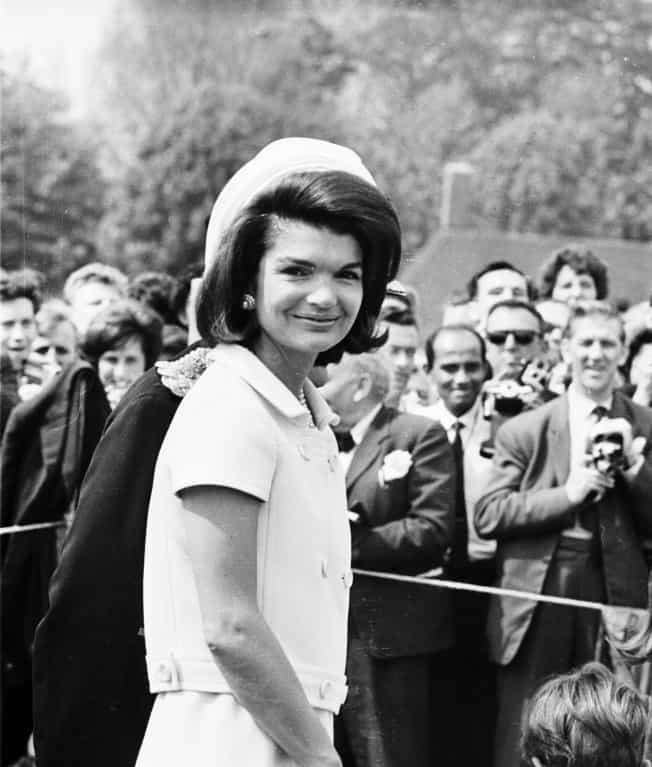First Lady Fashion A Guide To Style From Jackie Kennedy